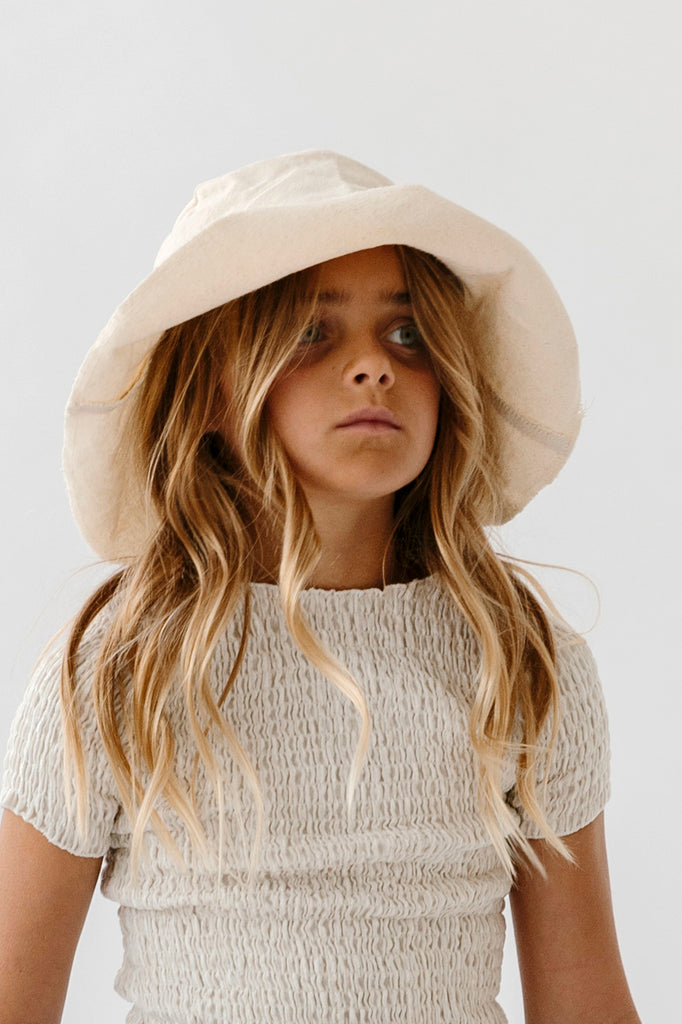 Bucket Hat | Birch