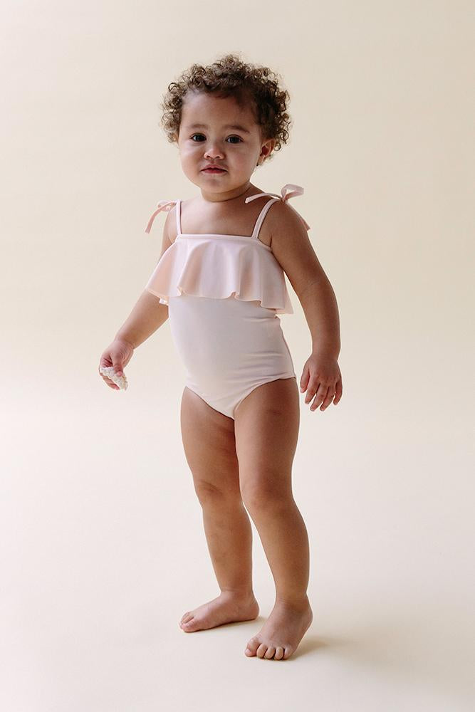 Maja Swimsuit- Blush