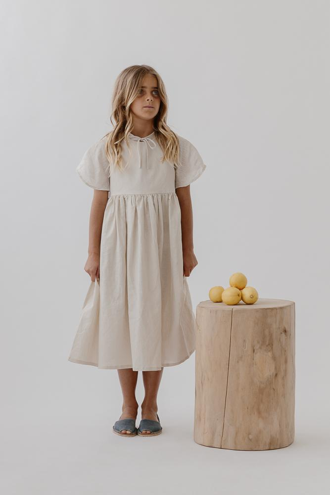 Mayday Dress | Birch