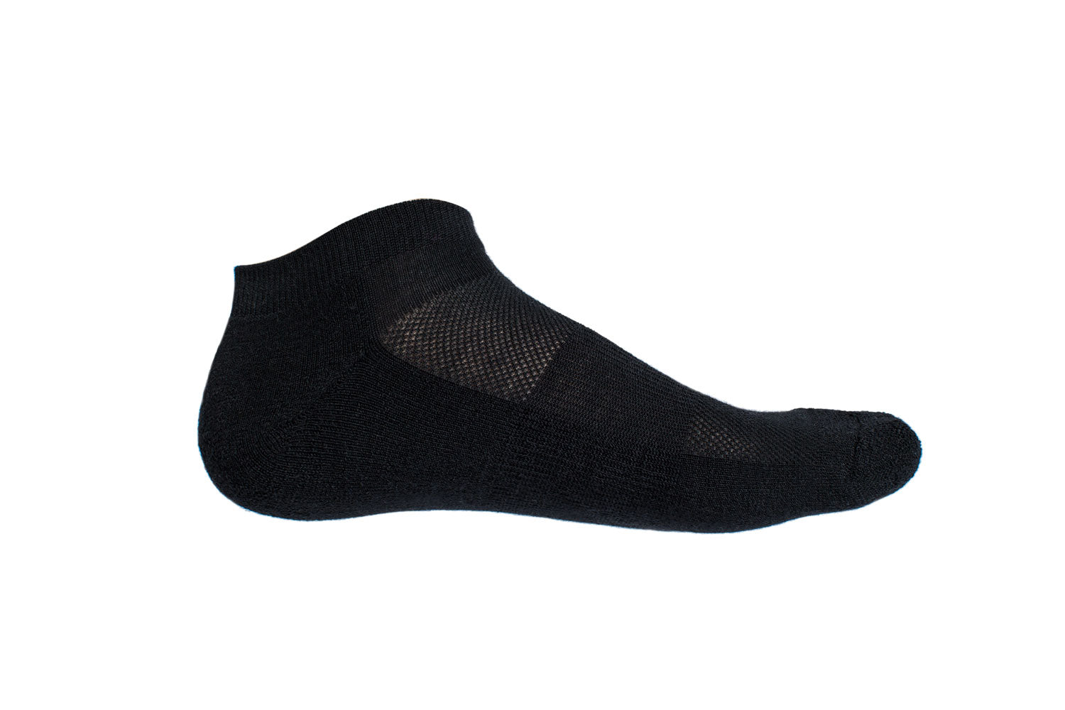 3 Pack Merino All Season Ankle Socks