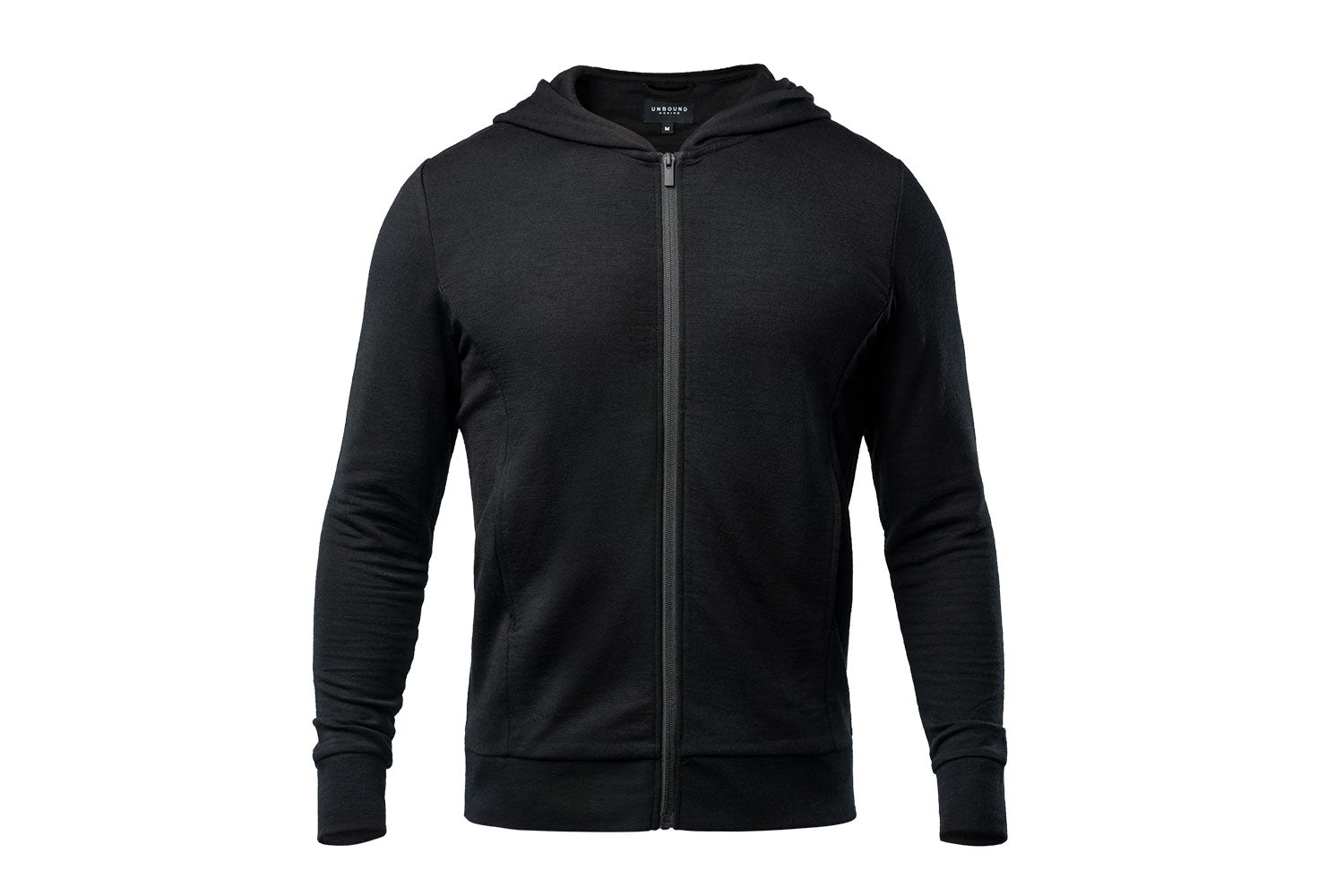 Compact Travel Hoodie