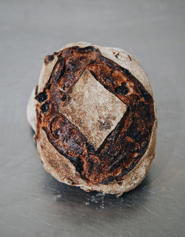 Fig, Raisin & Walnut Sourdough