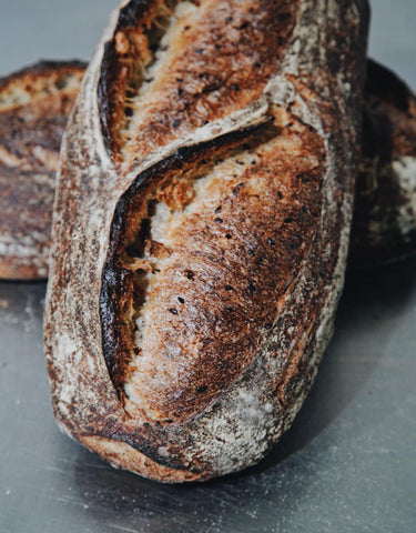 Soy & Linseed Sourdough