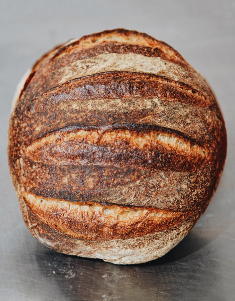 White Sourdough