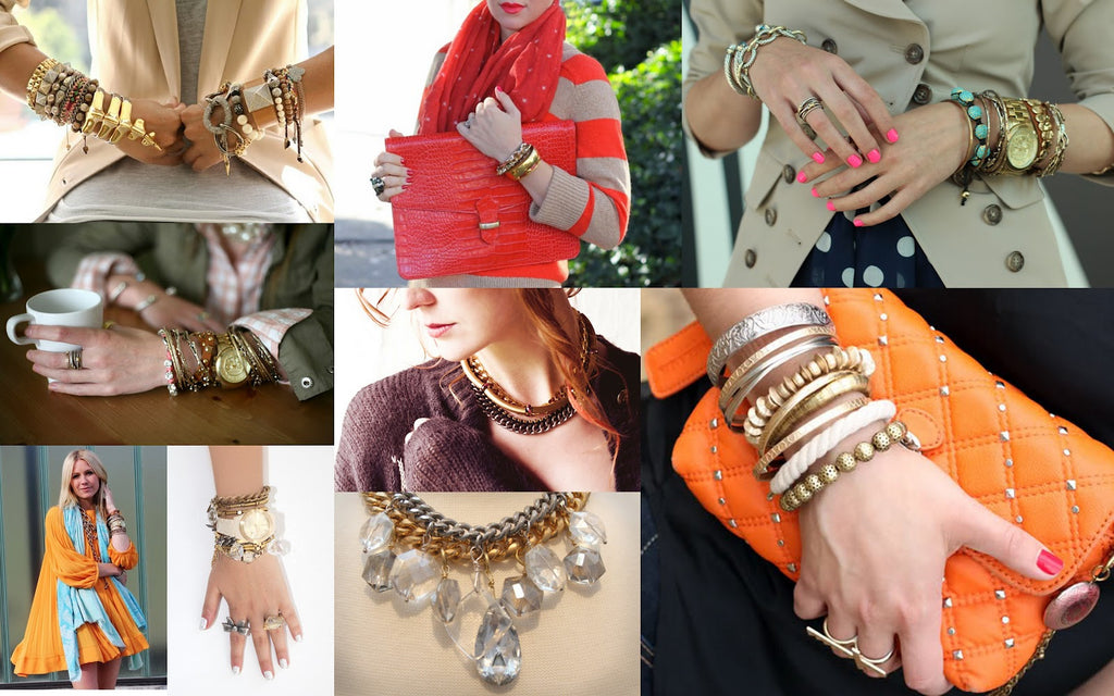 3 Simple Tips to Mix Metals