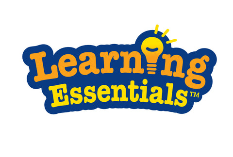 Learning Essentials, Special Needs Essentials, sensory learning, Teaching Tac-Tiles