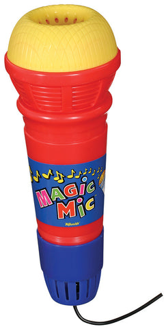 Magic Microphone Toysmith Special Needs Essentials