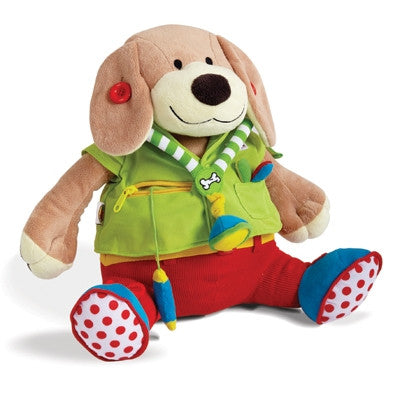Dr. Pooch Dressing Pet Pal Edushape Special Needs Essentials