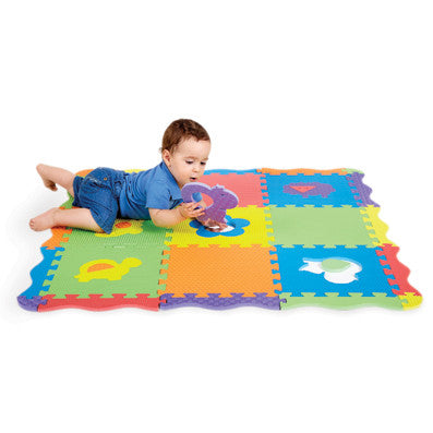 Play & Sound Mat Edushape Special Needs Essentials