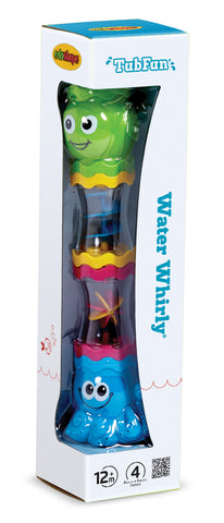 Water Whirly Edushape Special Needs Essentials