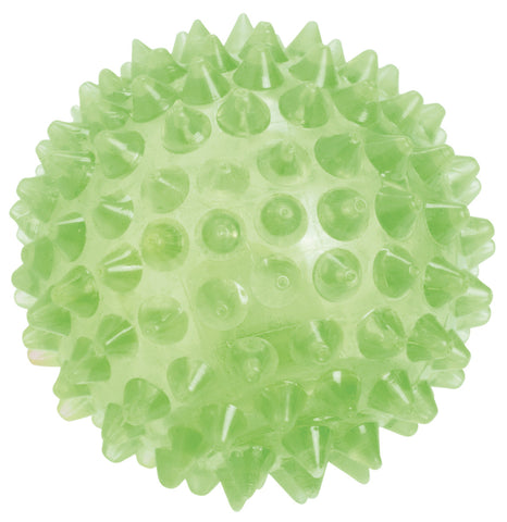 Flashing Spiky Ball Toysmith Special Needs Essentials