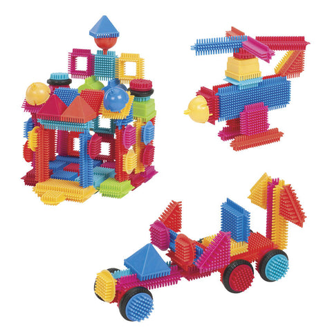 Bristle Blocks Battat specialneedsessentials