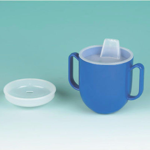 No-Tip Weighted Base Cup Maddak Special Needs Essentials