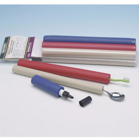 Closed-Cell Foam Tubing - Assorted Color Maddak specialneedsessentials