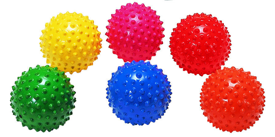 Easy Grip Balls Gymnic Special Needs Essentials