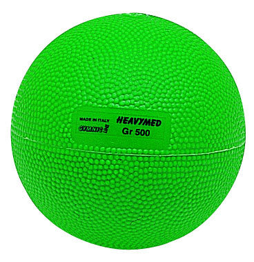 Gymnic Heavymed Medicine Ball Gymnic specialneedsessentials