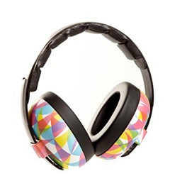 earBanZ - Infant Hearing Protection BabyBanz specialneedsessentials