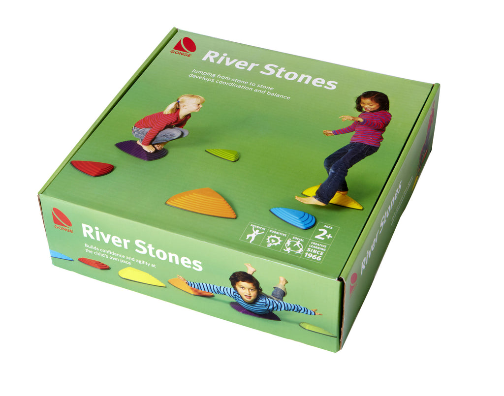 Gonge Riverstones (Stepping Stones) Gonge Special Needs Essentials