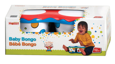 Baby Bongo by Edushape Edushape Special Needs Essentials