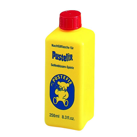Pustefix Bubble Bear Refill Toysmith Special Needs Essentials