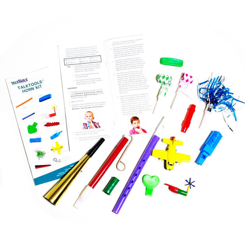 TalkTools® Horn Kit TalkTools Special Needs Essentials