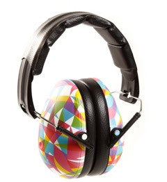 Earbanz - Kids Headphones For Hearing Protection