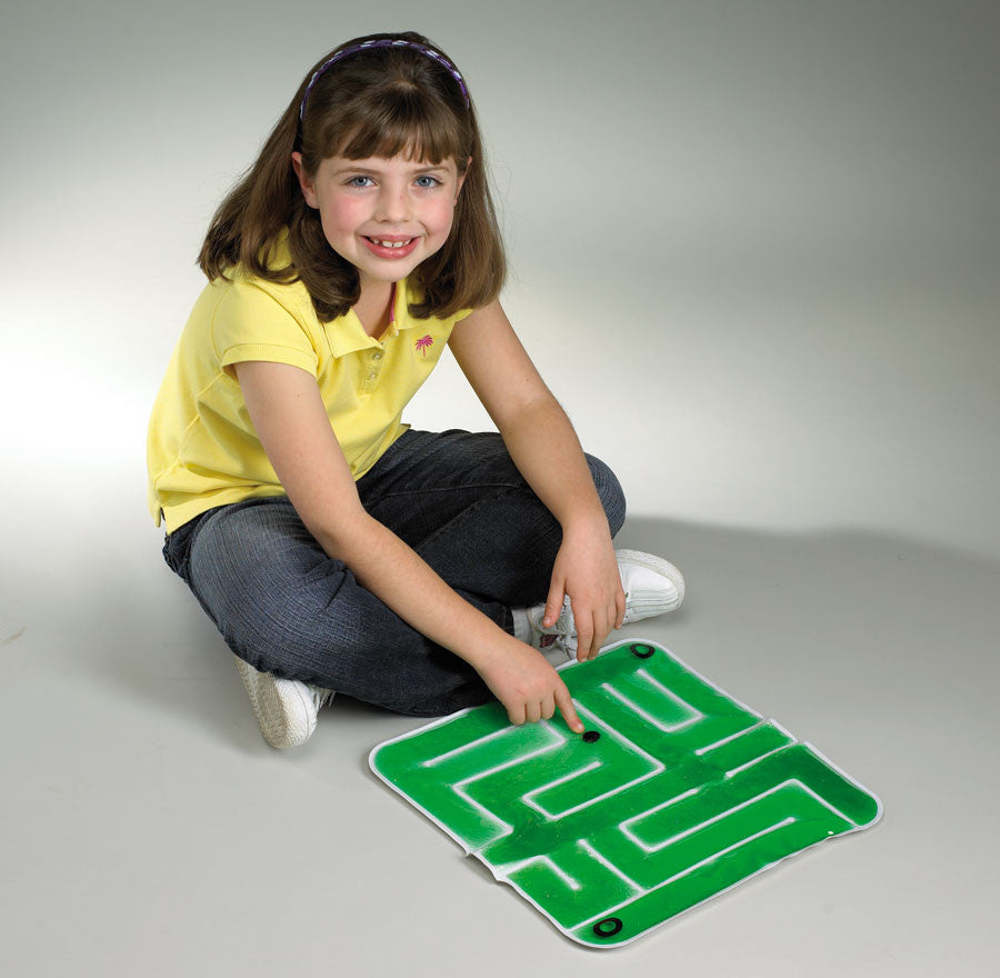 Gel-Maze With Marble Skil-Care Special Needs Essentials