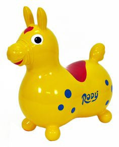 The Rody Horse and the Floor Surfer (Motor Development Kit) Special Needs Essentials Special Needs Essentials