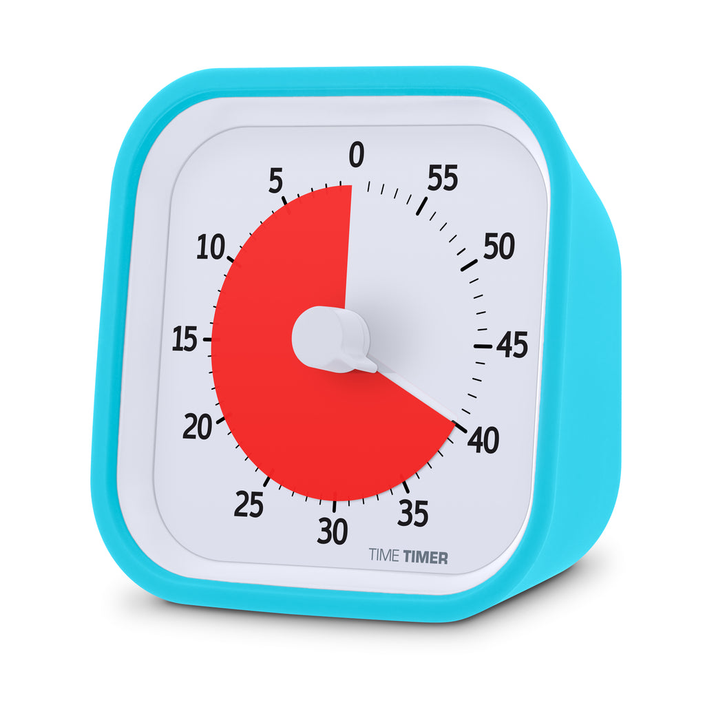 Time Timer (available in 8 different sizes) Time Timer Special Needs Essentials