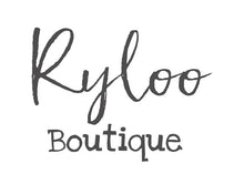 Logo for Ryloo Boutique