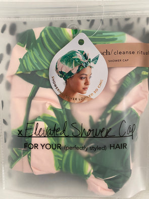 Luxe Shower Cap