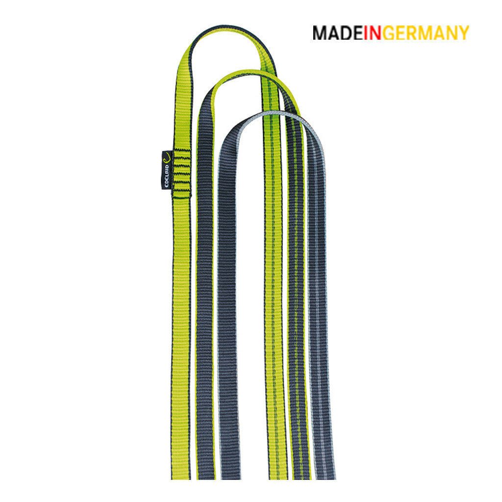 Lanyards / Sling / Energy Absorbers Tagged \