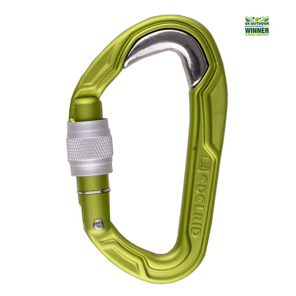 Edelrid Pure Slider color:icemint