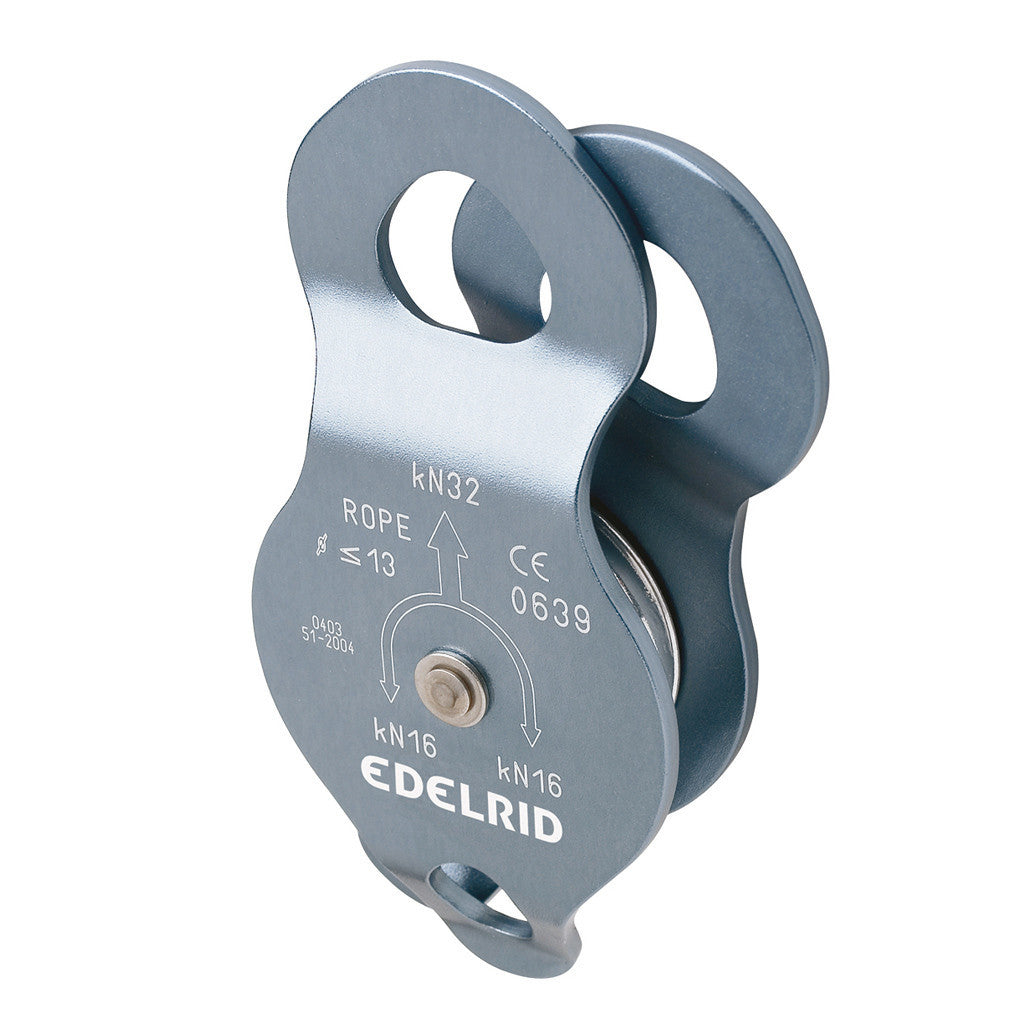 EDELRID Roll Single Pulley