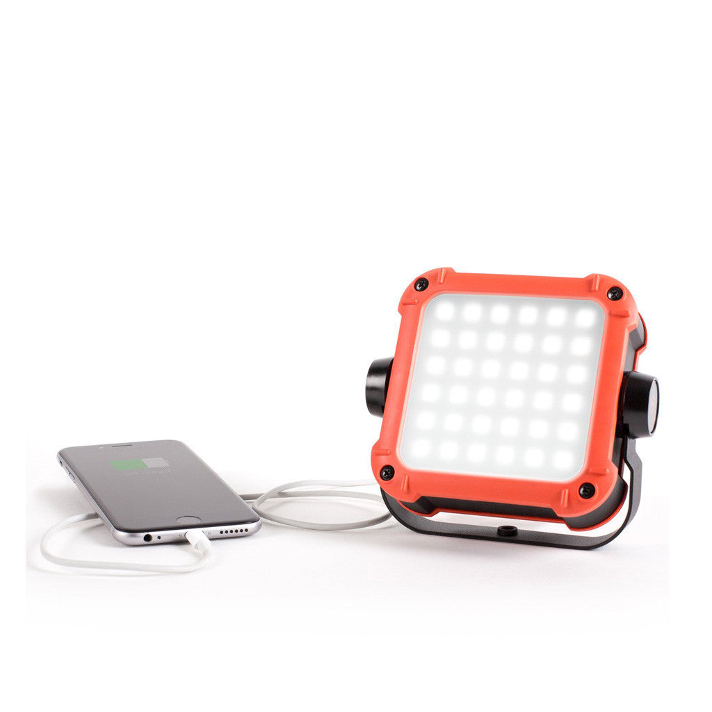 Gear Aid Flux Rechargeable Led Light Power Bank