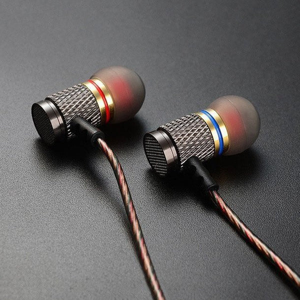Dolphin Z2 In-Ear Earphones