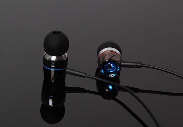 Tuna Z2 Earphones