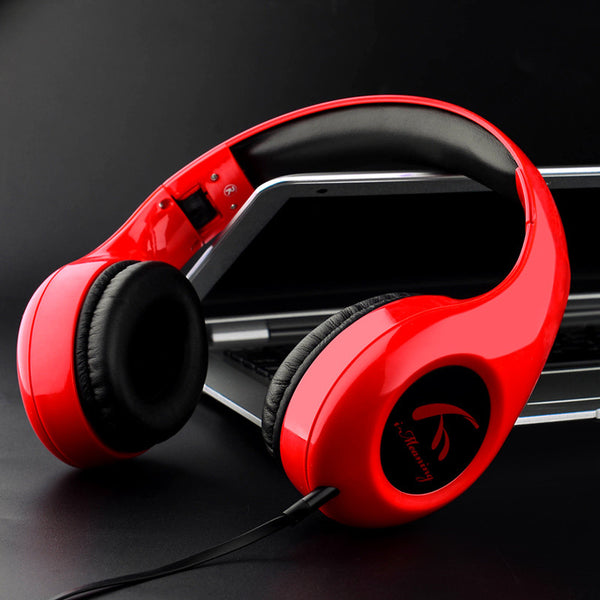 Red Velvet XT19s Gaming Headset With Mic