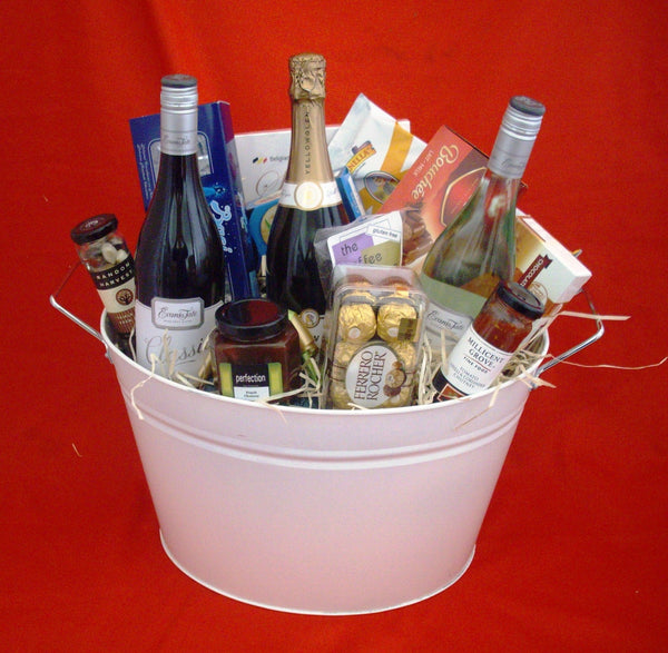 About Dial a basket. Dial a Basket Perth's premier gift ...