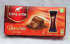 bouchee chocolates