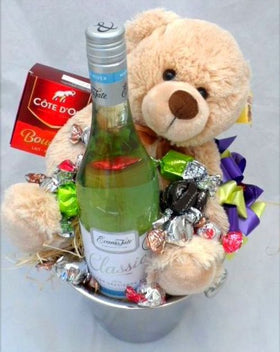 SIMPLY FOR YOU WITH TEDDY
