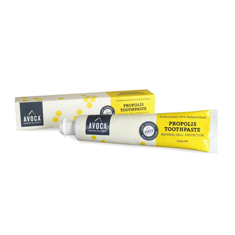 Bee Propolis Toothpaste