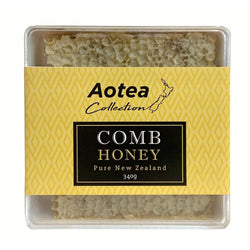 Aotea Collection Honey Aotea Collection - Comb Honey