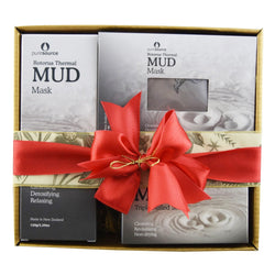 Puresource Beauty - Gifts Puresource New Zealand Rotorua Mud Gift Pack