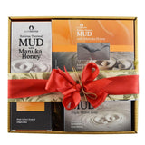 Puresource Beauty - Gifts Puresource New Zealand Rotorua Mud Manuka Honey Gift Pack