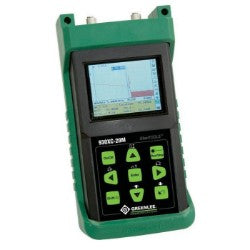 Greenlee Fiber Optic Instruments