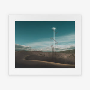Bridged - Breakthrough Print