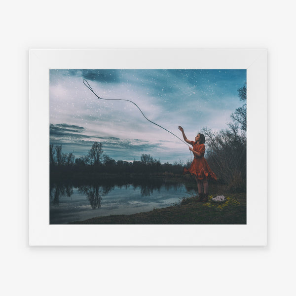 Catching Promises - Breakthrough Print
