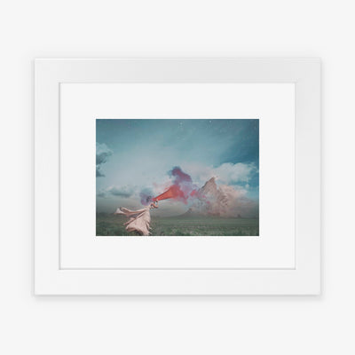 """Moving Mountains"" (Print)"