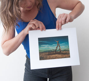 Rooted and Grounded to Run - Breakthrough Print